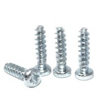 Plasfast ® 60° Thread-Forming Screws