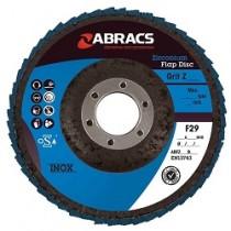 Abrasive Mop Discs