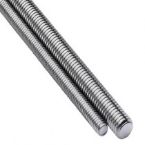 Studding 3 Meter Stainless Steel Grade A2 & A4