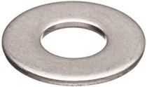 Flat Washer Form A