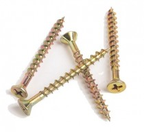 Classic Multi-Purpose Chipboard Screws