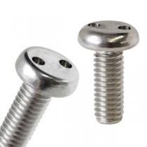 2-Hole Screws