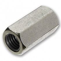 Hexagonal Stud Connector Nuts