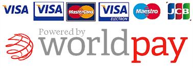 WorldPay logo