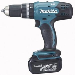 Makita DHP453SF Combi Drill