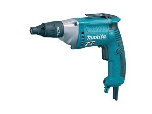 FS2500 Makita TEK Screwdriver 110v / 240v