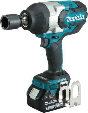 Makita DTW1001RTJ Impact Wrench 18v
