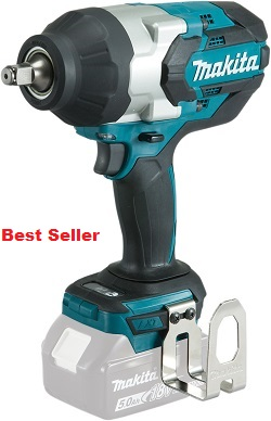 Makita DTW1002Z Impact Wrench 18v