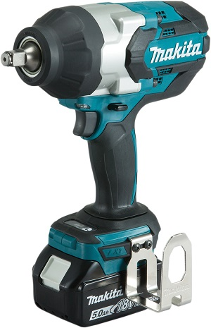 Makita DTW1002RTJ Impact Wrench 18v