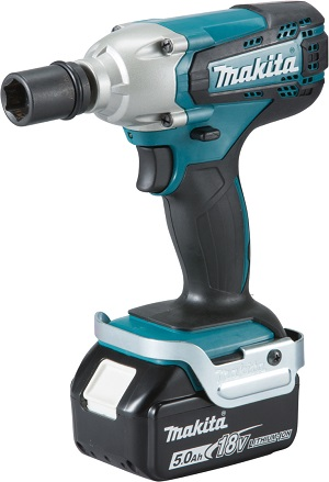 Makita DTW190RMJ Impact Wrench 18v