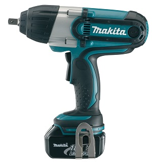 Makita DTW450RMJ Impact Wrench 18v