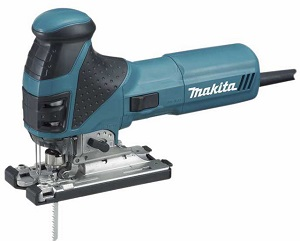 Makita 4351FCT Jigsaw - Body Grip 240v