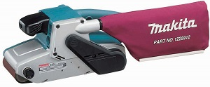 Makita 9704 Belt Sander 100 x 610mm 110v/240v