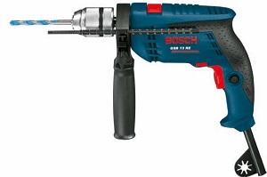 Bosch GSB 13 RE Percussion Drill 110/240v