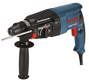 Bosch GBH 2-26 3 Function Hammer 110/240v