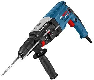 Bosch GBH 2-28F 3 Function Hammer 110/240v