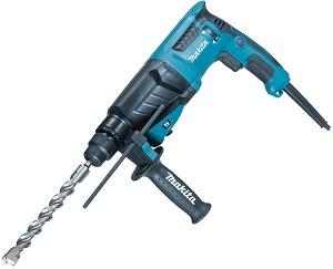 Makita HR2630 3 Function Hammer 240v