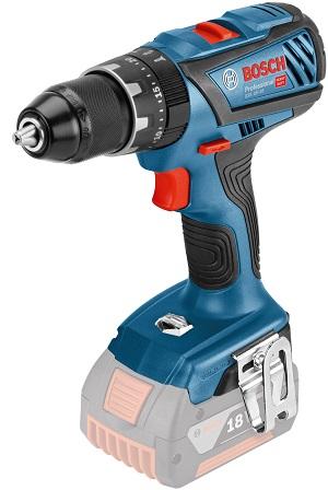 Bosch 18 V-28 BODY Combi Drill 18v