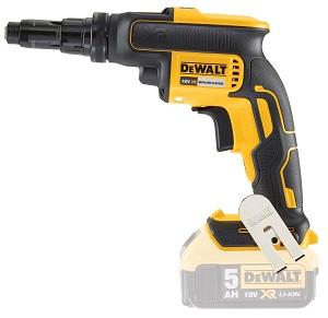 DeWalt DCF622N TEK Screwdriver 1/4  Drive 18v