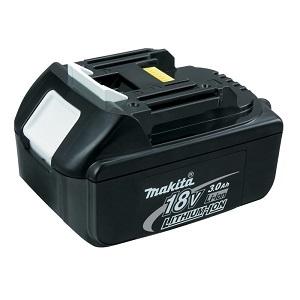 Makita 1830B 3.0Ah Li-ion Battery 18v