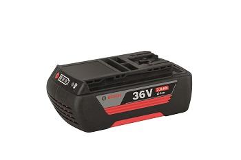 Bosch GBA 36V 2.0AH H-B Li-ion Battery 36v