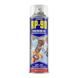 RP-90 Rapid Penetrating Oil 500ml