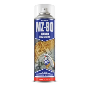 MZ-90 Maximum Zinc Coating 500ml